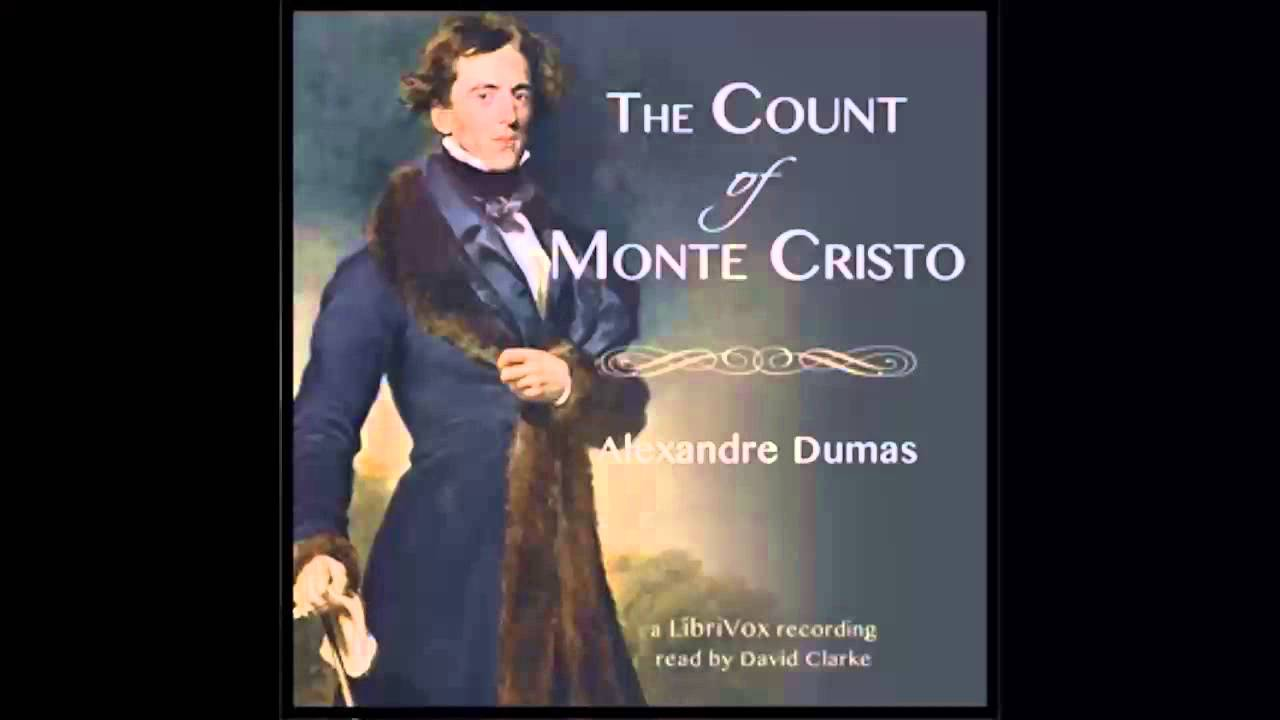 the count of monte cristo 3 essay Dumas included this essay in one of the the first appearance of the count of monte cristo in english was the first part of a serialization by w francis.