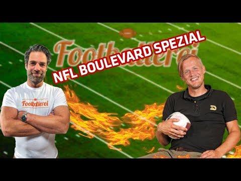 NFL Boulevard SPEZIAL #6: Aufregung um Josh McDaniels | Footballerei