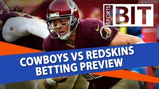 Redskins vs Cowboys NFL Picks and Predictions | Week 12 NFL Picks Against the Spread