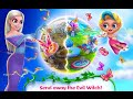 Fairy Land Rescue Tabtale Android İos Free Game GAMEPLAY VİDEO