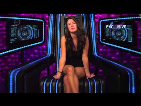 Big Brother UK 2014 - BOTS August 6
