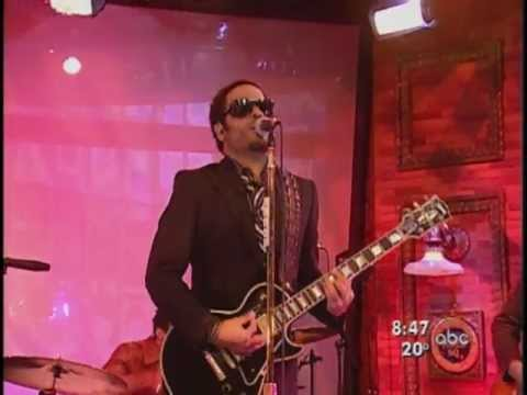 Lady (Live 2005 - Great Version!) - Lenny Kravitz