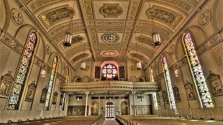 St. Stanislaus Church: The Restoration