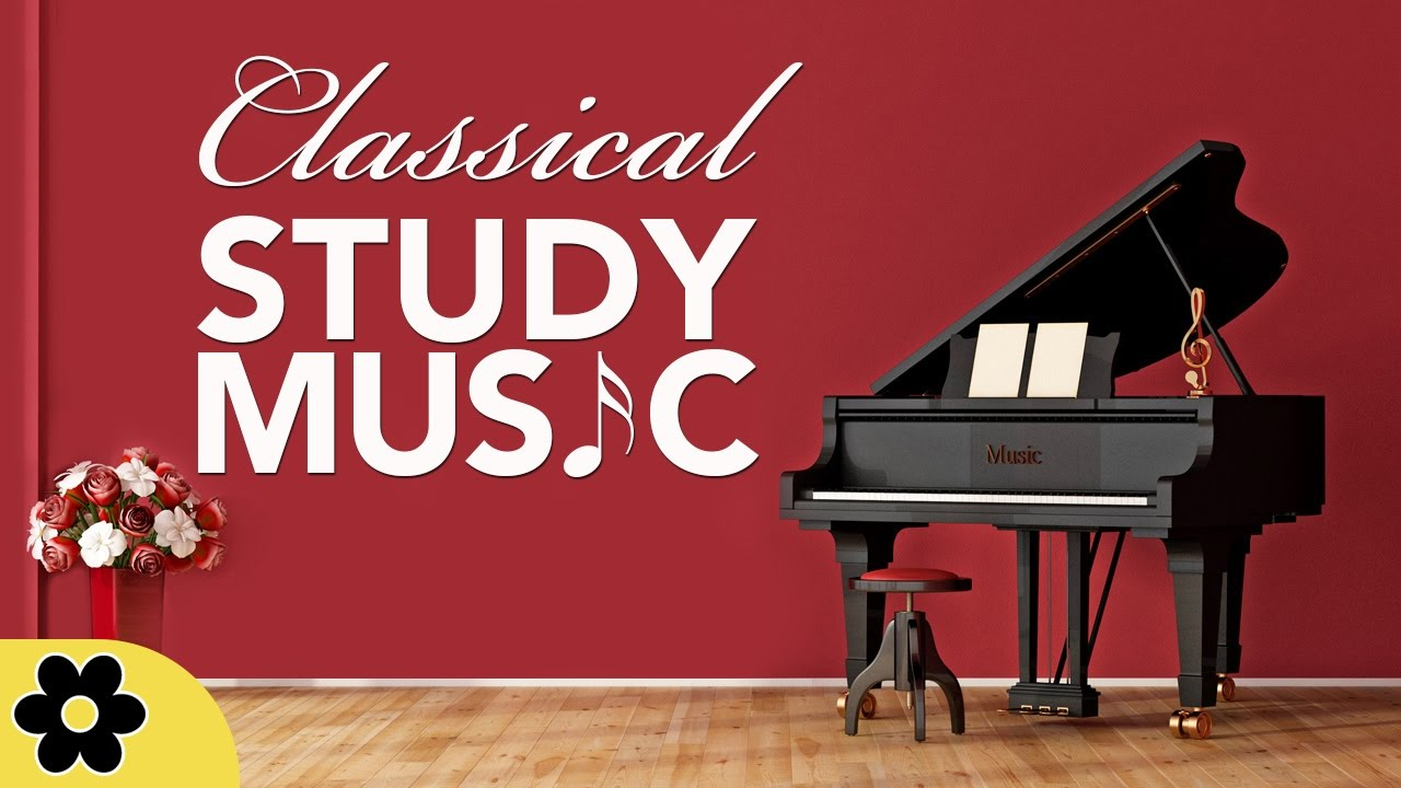 Classical Music Wallpaper: Relaxing Music For Studying, Classical Music, Background