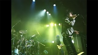 "T-BOLAN 1stSINGLE「悲しみが痛いよ」 1st TOUR""Frst live"" 1992/4/23 ..."