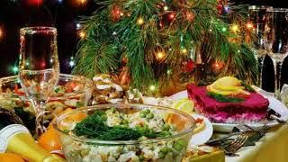 Роспотребнадзор рассказал, как правильно организовать новогоднее застолье