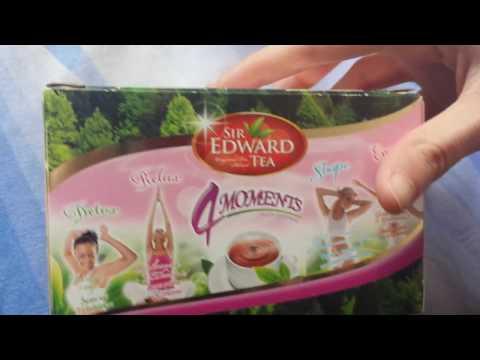 Видео Зелен чай за отслабване