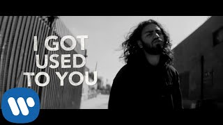 Ali Gatie - Used to You (Official Music Video with Lyrics)