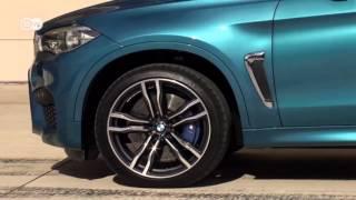 Al límite: BMW X6M | Al volante
