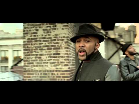 Banky W   Unborn Child feat  Lynxxx Official Music Film