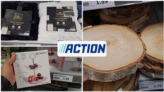 ARRIVAGE ACTION - 4 NOVEMBRE 2019