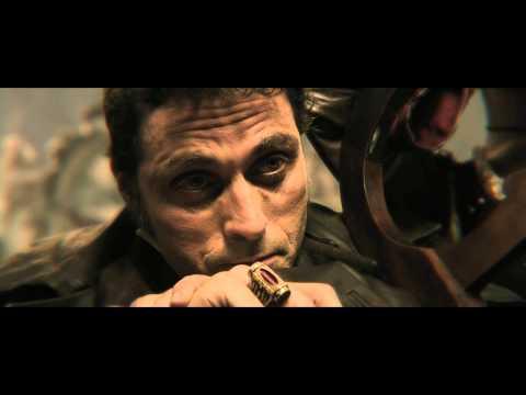 Abraham Lincoln: Vampire Hunter - trailer L HD streaming vf