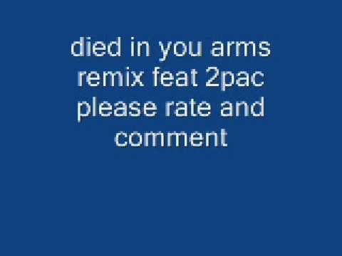Smitty feat.  Tupac - Died in your arms tonight (remix) 2009