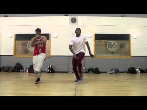 112 - Dance With ME - Gilly Muwanga Open Class