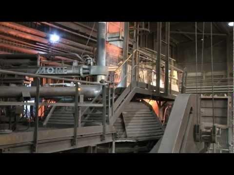 Harsco and Tetronics Plasma partnership for hazardous waste recycling