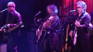 BLUE OYSTER CULT In Thee LIVE BB KIngs NY June 17, 2016