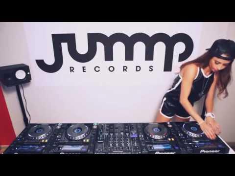 Juicy M Mixing 4 Cd'I