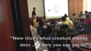 """Kids Fed Communist Propaganda at State-Run """"Cyber Camp"""""""