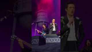 The Killers - Romeo & Juliet, Swansea