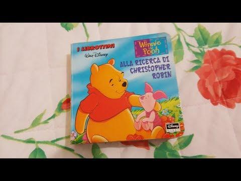 C'era una volta...Winnie The Pooh alla ricerca di Christopher Robin