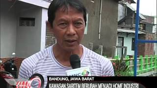 Live report : Wajah Baru Kawasan Saritem di Bandung - Special Event 19/02