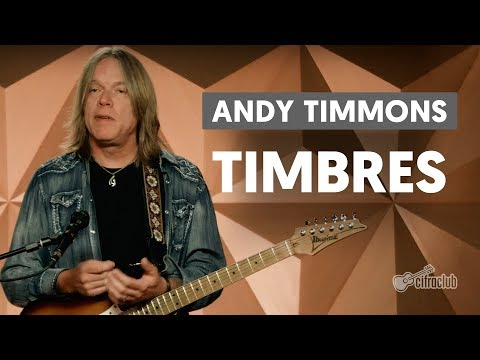 By GNI | Timbres por Andy Timmons