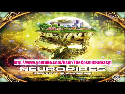 Neuropipes - Buddhahood (Live Version)
