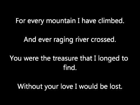 Westlife-In This Life (Lyrics)