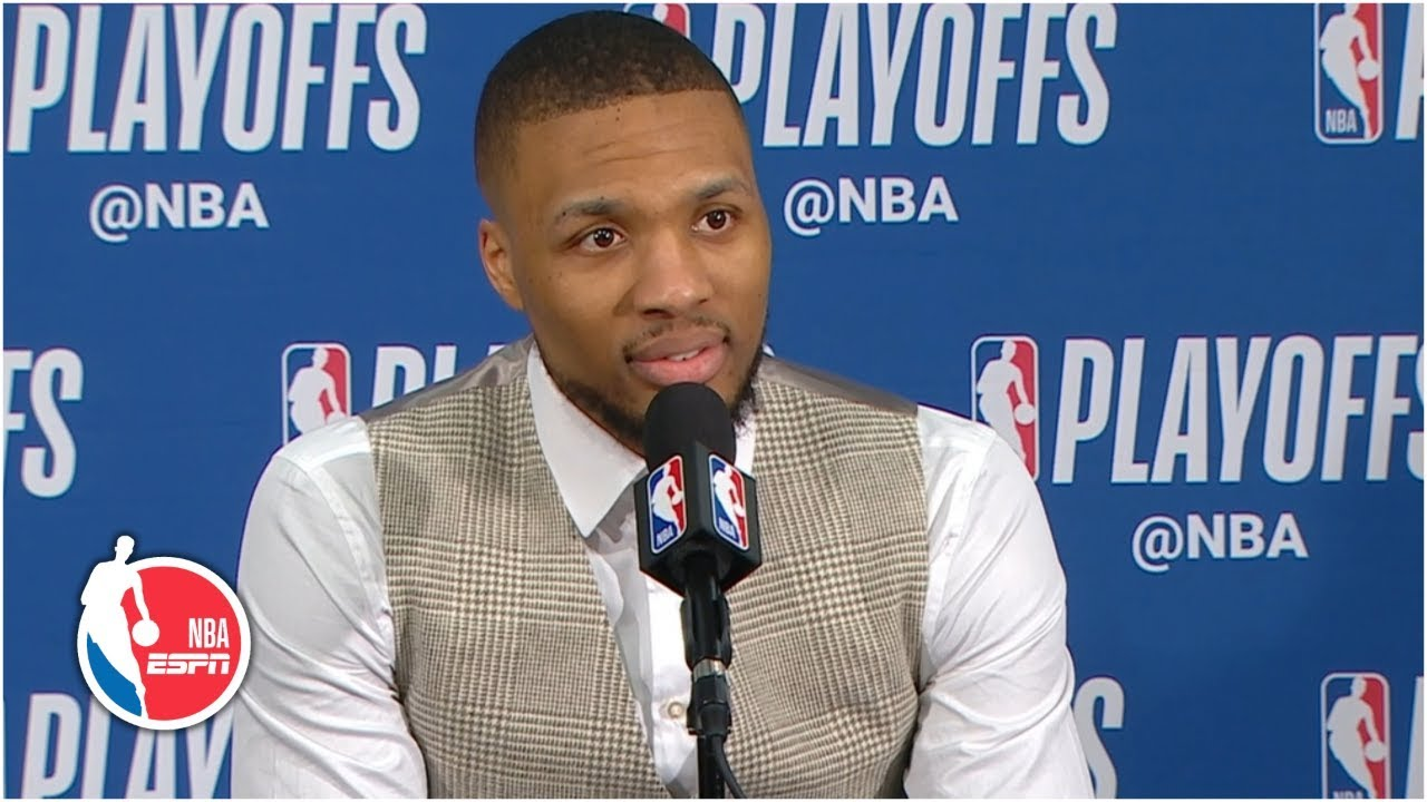 e64ad29f3df  It really happened  - Damian Lillard on series-clinching