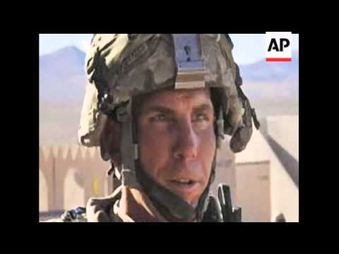 "The attorney for the U.S. soldier accused of killing 17 Afghan civilians says the government is ""hid"