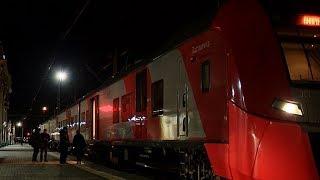 В РЖД рассказали, какие изменения ждут железнодорожную инфраструктуру Кубани
