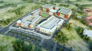 مدرسة الإبداع العلمي الدولية في ند الشبا - دبي – سجّل الآن - الافتتاح سبتمبر ٢٠١٦