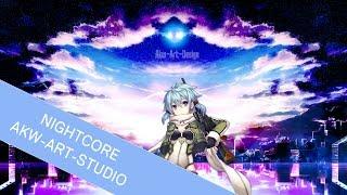 Nightcore「Startear」Sword Art Online II ED