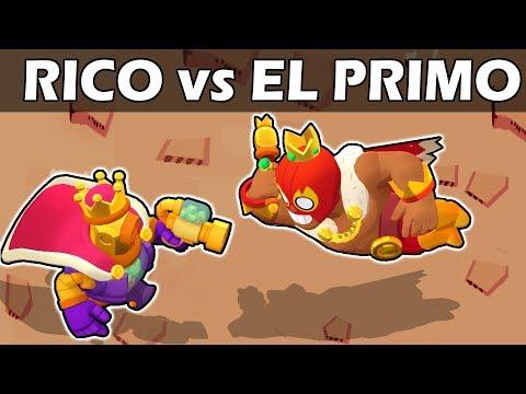 RICO vs El