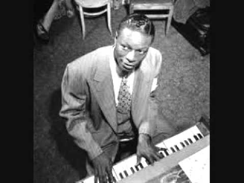 A Blossom Fell by Nat King Cole 1955