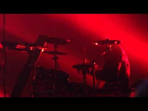 Schiller Live in Magdeburg - Das Glockenspiel
