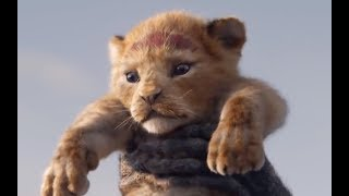 The Lion King Official Trailer Review