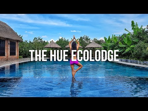 A Peaceful Stay At The Hue Ecolodge Retreat A Traveller S