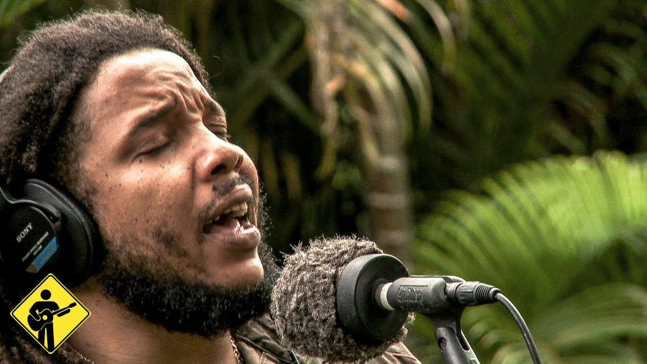 Redemption Song Feat Stephen Marley Playing For Change Song Around The World Youtube