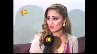 Kurdistan TV تقرير زيارة عماد احمد
