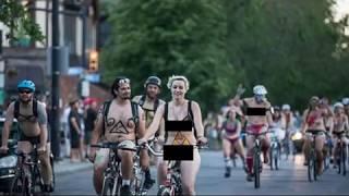 Video aksi aneh warga AS berani naik sepeda dalam keadaan bugil download MP3, 3GP, MP4, WEBM, AVI, FLV Agustus 2018