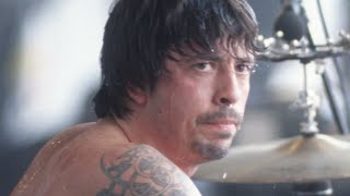 Tragic Details About The Foo Fighters