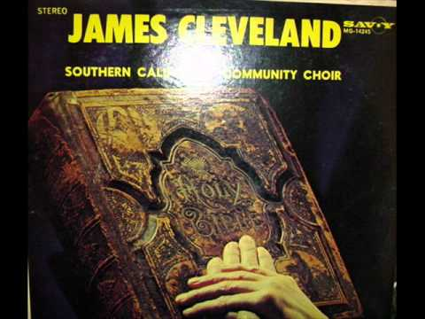 It's Amazing How The Lord Provides - James Cleveland & The Southern California Community Choir
