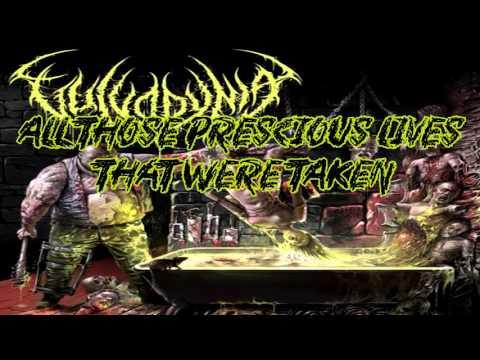 VULVODYNIA - Unparalleled Insubordination (With lyrics)