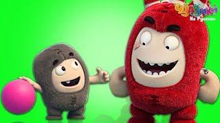 Чуддики | Веселья До Упаду | Смешные мультики для детей