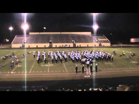 Mosley High Shcool Band Sound of the Southland