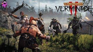 Last Slayer Standing - Warhammer Vermintide 2 Dwarf Slayer Gameplay