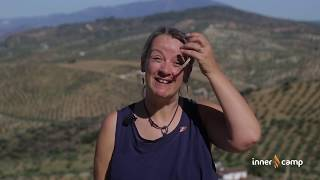 InnerCamp testimonial Joanna