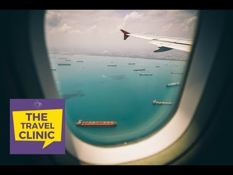 The Travel Clinic: How To Find The Best Deals For Flights