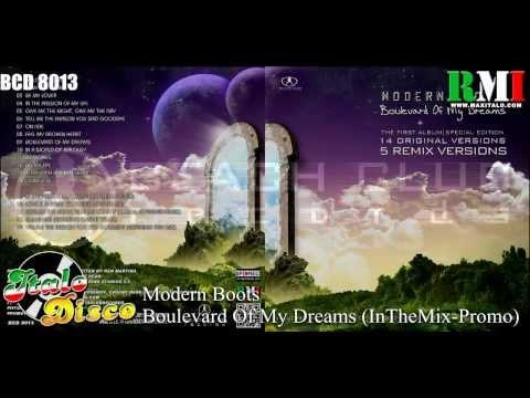 Modern Boots - Boulevard Of My Dreamsm (BCD 8013) (InTheMix-Promo)